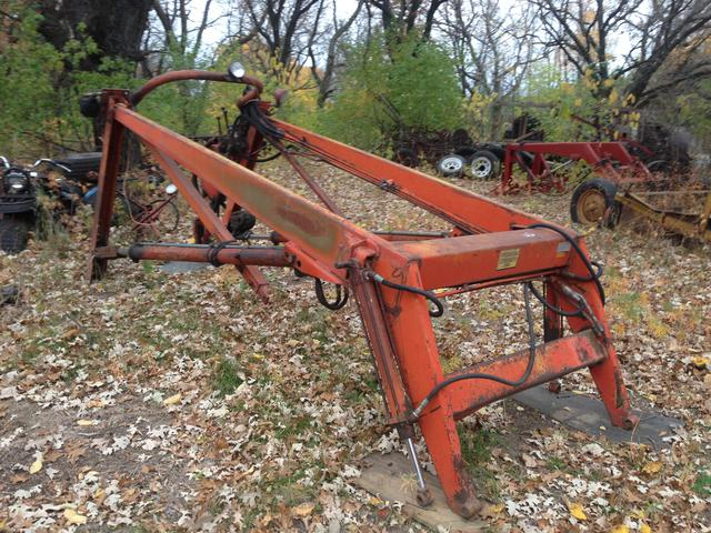 Farmhand F11 Loader Attachments | Autos Post